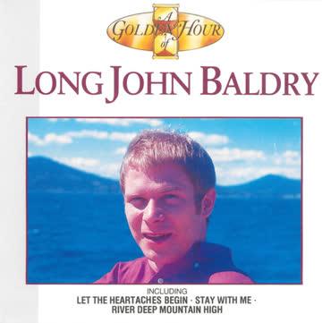 Long John Baldry - A Golden Hour Of Long John Baldry