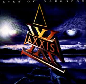 Axxis - The Eyes of Darkness