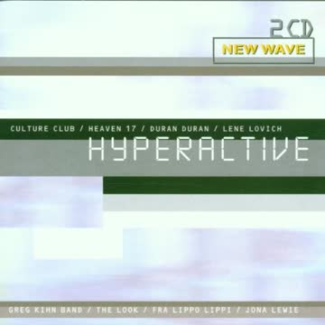 Various - New Wave/Hyperactive