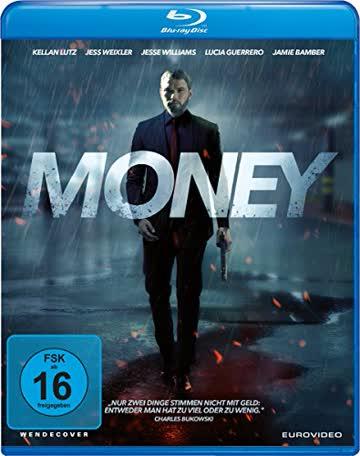 Money [Blu-ray]