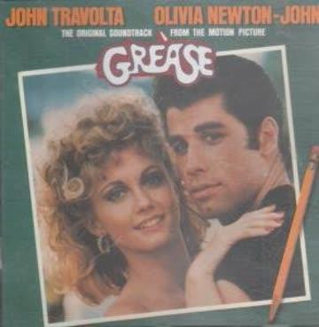 Original Soundtrack - Grease