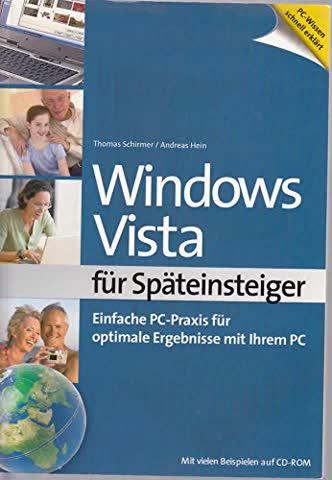 Word 2007 für Späteinsteiger (Einfache PC-Praxis für optimale Ergebnisse mit ihrem PC) .