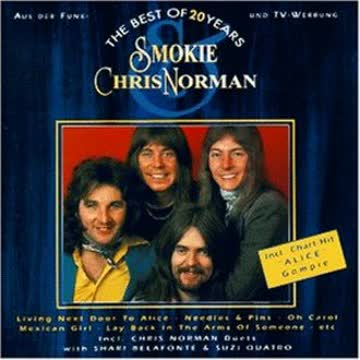 Chris Smokie & Norman - The Best of 20 Years