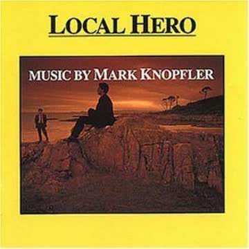 Ost - Local Hero