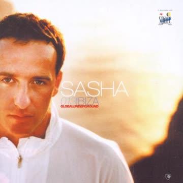 Various - Sasha/Ibiza