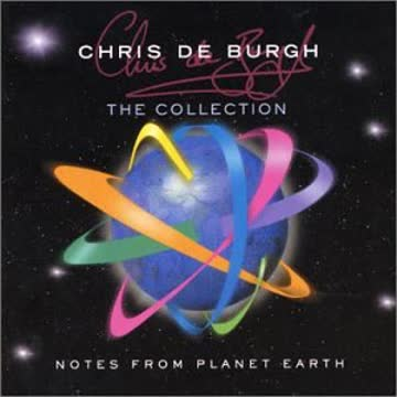 Chris de Burgh - Notes from Planet Earth-..
