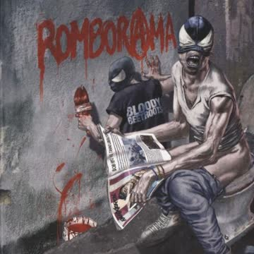 the Bloody Beetroots - Romborama