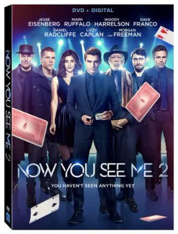 Now You See Me 2 - Die Unfassbaren 2