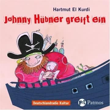 Johnny Hübner greift ein: Ein Piratenstück