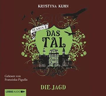 Das Tal. Die Jagd: Season 2. Teil 3.