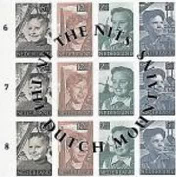 Nits - In the Dutch Mountai