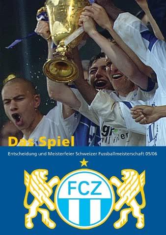 FCZ - Das Meisterspiel