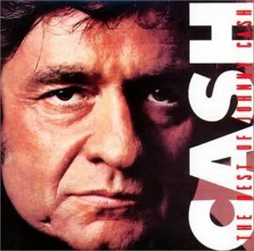 Johnny Cash - Best of Johnny Cash