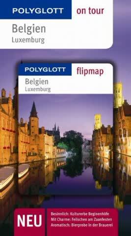 Polyglott On Tour, Belgien mit Luxemburg