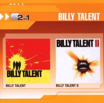 Billy Talent - Billy Talent/Billy Talent2 (2in1)