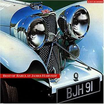 Barclay James Harvest - Best of Barclay James Harvest