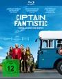 Captain Fantastic - Einmal Wildnis und zurück [Blu-ray] [2015]