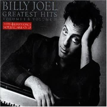 Billy Joel - Greatest Hits Vol. 1 & 2