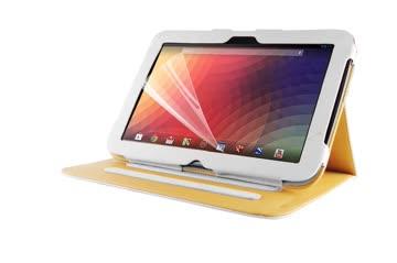 Smartcover & Schutzfolie für Google Nexus 10