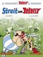 Asterix in German: Streit um Asterix