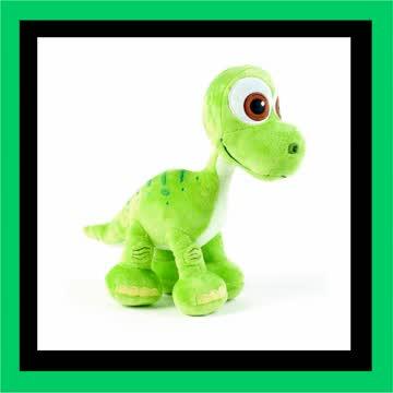 Walt Cheap di Pixar Peluche Disney Arlo Dino Green Peluche Coop QWrBodCex