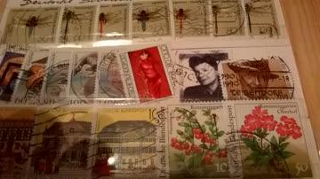 Deutsche Bundespost 1991 20 Werte