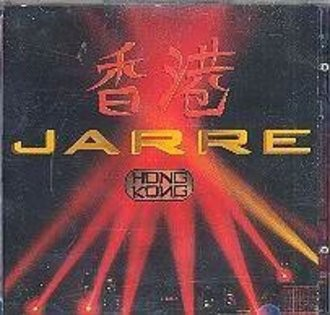 Jean-Michel Jarre - Hongkong