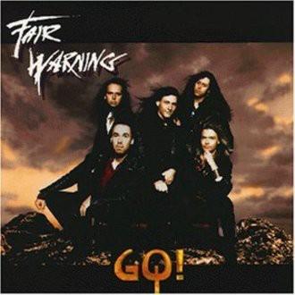 Fair Warning - Go!