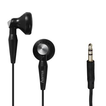 HAMA HK 249 Stereo Ohrhörer In-Ear FABRIKNEU+OVP!!!!!!!!!!!