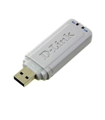 D-Link DWL-G122/DE WLAN USB Stick 54Mbps TOP ZUSTAND!!!!!