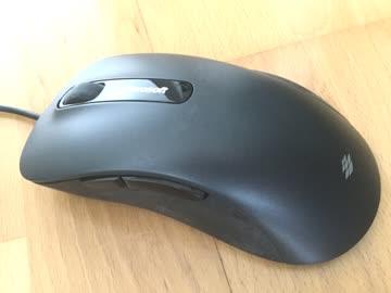 MICROSOFT Comfort Mouse 6000 USB Schwarz TOP ZUSTAND!!!!!!!!