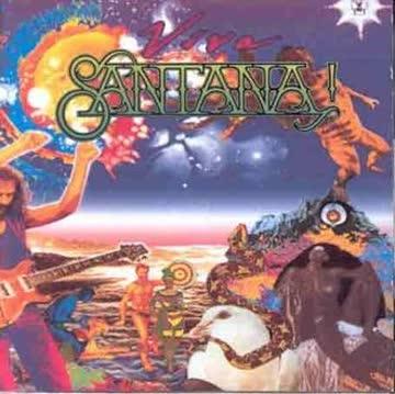 Santana - Viva Santana !