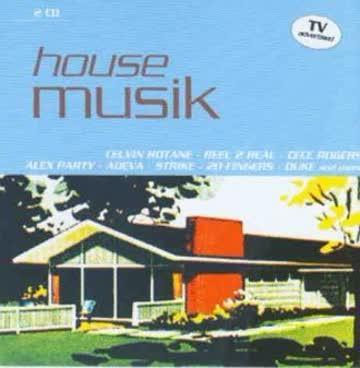 Various - House Musik