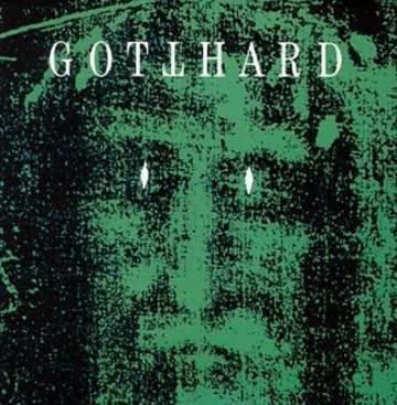 Gotthard - Gotthard