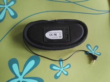 Stereo Lautsprecher