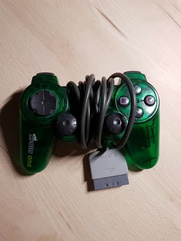 Playstion Controller
