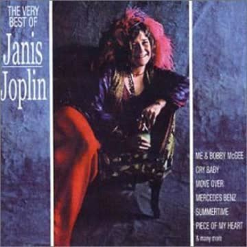 Janis Joplin - Best of Janis Joplin, the Very