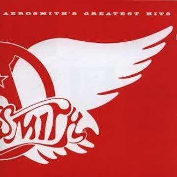 Aerosmith - Greatest Hits