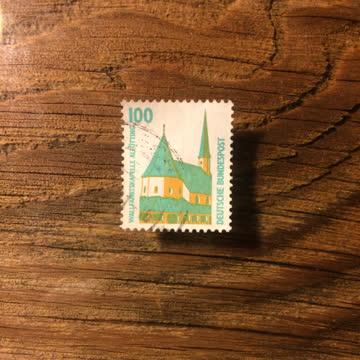 Deutschland, Wallfahrtskapelle Altötting, 100