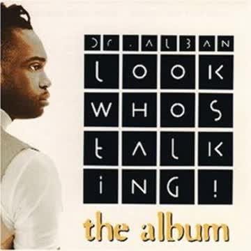 Dr.Alban - Look Who'S Talking
