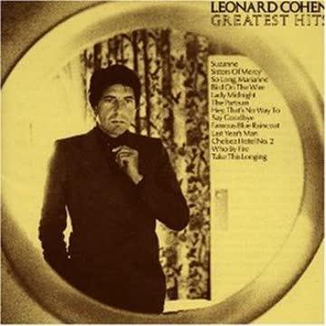 Leonard Cohen - Greatest Hits