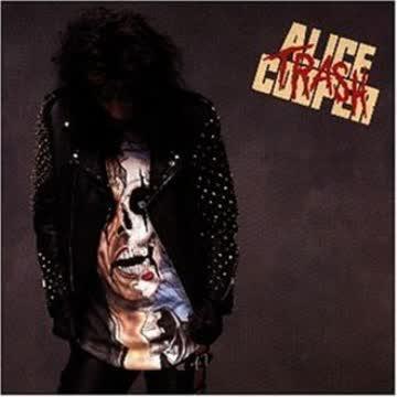 Alice Cooper - Trash.