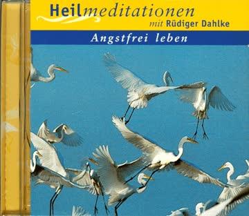 Angstfrei leben, 1 Audio-CD