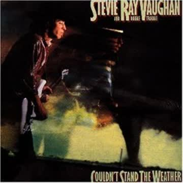 Stevie Ray Vaughan - Couldn'T Stand the [UK-Import]