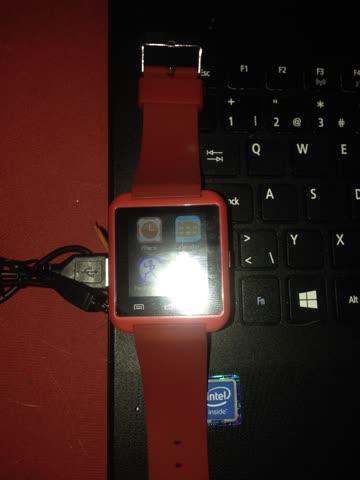 Bluetooth -Smartwatch