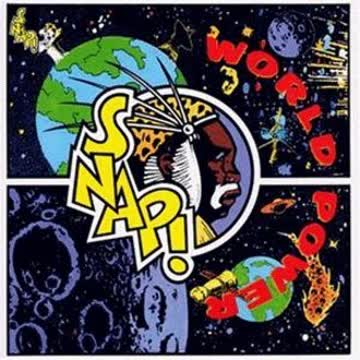 Snap! - World Power