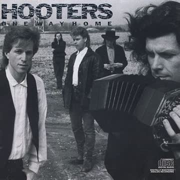 the Hooters - One Way Home