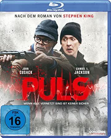 Puls [Blu-ray]