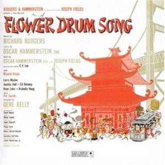 Original Broadway Cast - Flower Drum Song