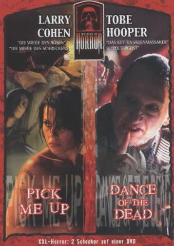 Pick Me Up & Dance of the Death [Import allemand]